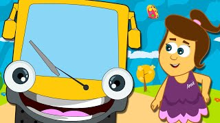 Nursery Rhymes & Baby Songs Compilation For Children by HooplaKidz  100 Minutes