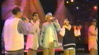 Backstreet Boys Power Vision Concert 1996 #1