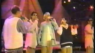 Backstreet Boys Power Vision Concert 1996 #1