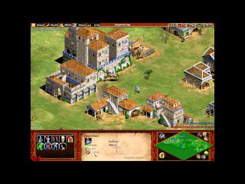 Age of Empires II: The Forgotten Empires - #7: Condottiero - Unit