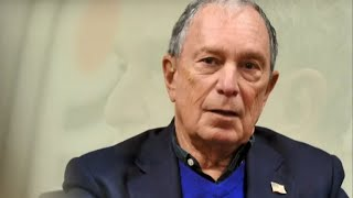 Ex-employee speaks out about Bloomberg's possible presidential bid