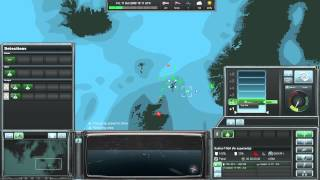 Let's play Naval War Arctic Circle Russian Mission 8