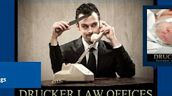 Coral Springs Personal Injury Lawyer | Drucker Law Offices
