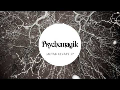 Psychemagik - Where Are We? (Lunar Escape EP)