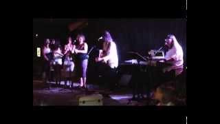 Karaoké Live au camping des Pins à Payrac (46)