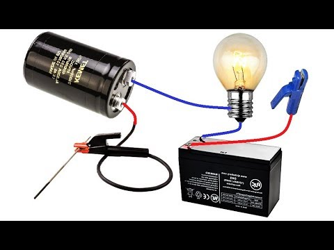 Wow!!!!! Make an Amazing Spot Welding Machine | Brilliant Idea DIY