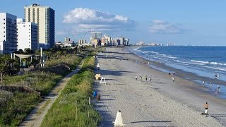 Myrtle Beach Resorts: Top 5 Best Resorts in Myrtle Beach as voted by travelers