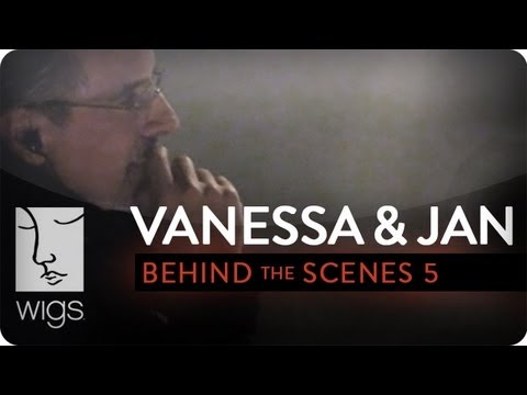 Vanessa & Jan -- Behind the Scenes: Jon Avnet, It's About One Thing | Feat. Jon Avnet | WIGS