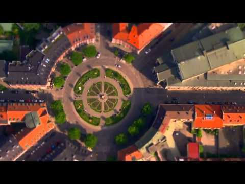 Germany From Above 1080p HD