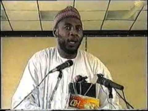 Hisnul Muslim 1. Shk. Madu Mustapah Maiduguri.