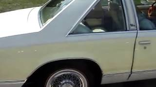 1979 BUICK LESABRE LTD. PALM BEACH - A RARE BUICK EDITION