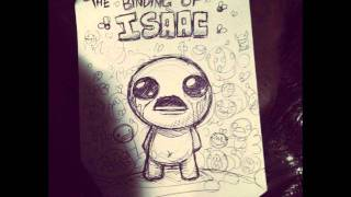 The Binding Of Isaac - Atempause (C418)