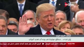 إيران تتحدى .. سنطلق صواريخنا في وجه أي تهديد أمريكي