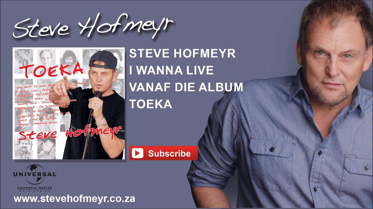 Steve hofmeyr music videos