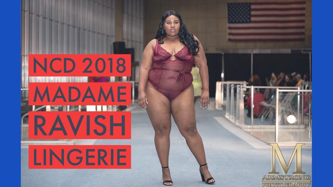 46d82de0000 National Curves Day 2018- Madame Ravish - YouTube