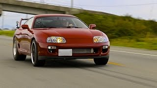1,200 HP Mk4 Toyota Supra | The Knockout Artist