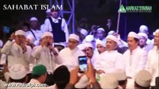 Qosidah Mabruk Alfa Mabruk (selamat ultah Versi Islam)