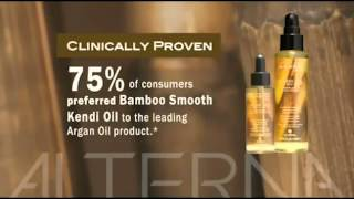 alterna bamboo smooth anti frizz shampoo Thumbnail