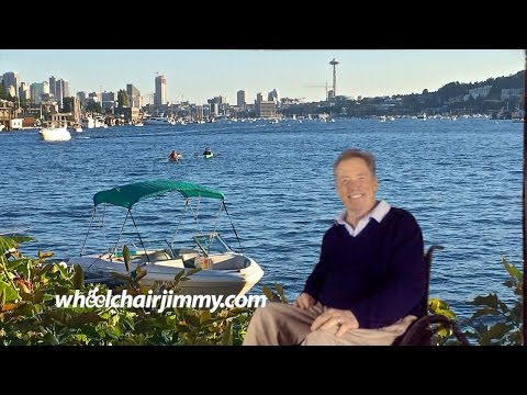 Wheelchair Accessible Hotel Reviews – Alexis Hotel Seattle, Wa