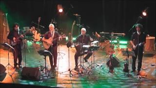 KERUBE - Lágrimas Negras - (Live in Espace Prévert)
