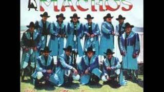 Watch Banda Machos Chiquita Bonita video