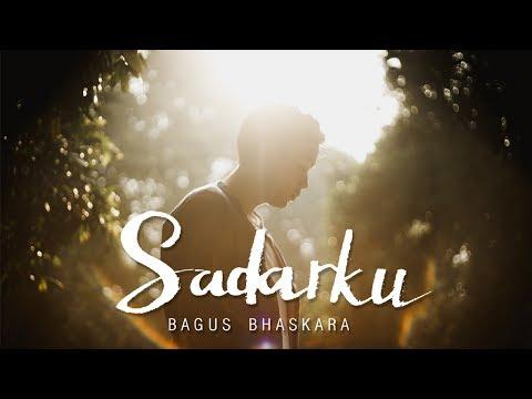 Bagus Bhaskara - Sadarku (Official Lyric Video)