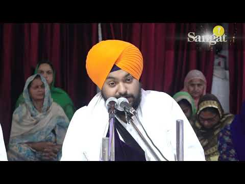 Guru Nanak Parkash Katha By Giani Vishal Singh Ji Episode 3