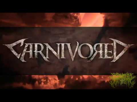 CARNIVORED - HERESY OF THE PRIEST (video music)