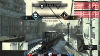 compLexity vs Kaliber - Game 4 - Championship Match - MLG Columbus 2013