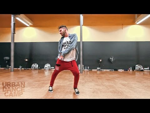 Toxic - Britney Spears / Camillo Lauricella & Nika Kljun Choreography / URBAN DANCE CAMP