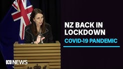 Four possible cases linked to New Zealand cluster | ABC News