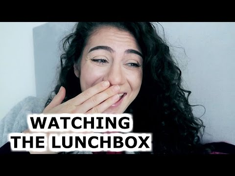 WATCHING THE LUNCHBOX | BACK TO INDIA 2017 | TRAVEL VLOG IV