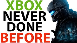 INSANE Xbox Project Scarlett POWER | This Has NEVER Been Done Before | NEW Xbox Specs | Xbox News