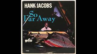 So Far Away - Hank Jacobs (1963)  (HD Quality)