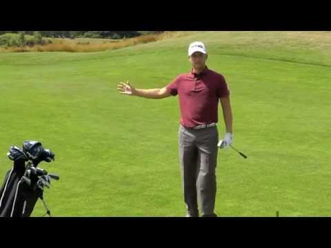 Tom Lewis: How to play the 70 yard pitch