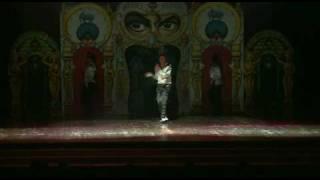 Moonwalking (Prima Parte) - Tributo a Michael Jackson