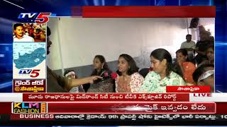 LIVE: TV5 Murthy LIVE From South Africa | AP Capital | TV5 LIVE