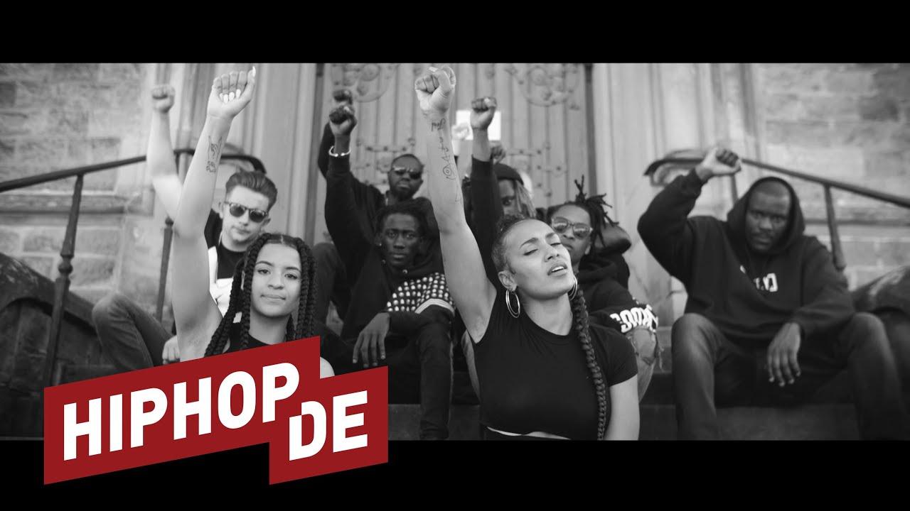 WESHSIDE feat. LauRAW, Chay & Mortel - UNITY (Prod. by Vigo & Bomba Beatz)