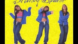 BRITNEY SPEARS - Sometimes (SOUL SOLUTION MID TEMPO MIX)