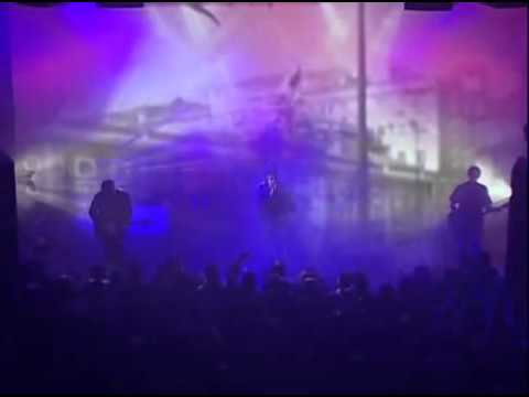Echo & The Bunnymen  Live in Liverpool