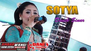 Sotya Danik Sinar // CS. Ambarwangi Live Pogung // Dani Pro // Ambarwangi Audio