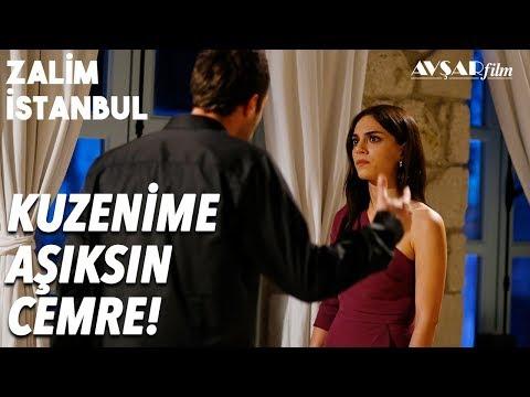 Cemre'nin Nedim'e Olan Aşkı Cenk'i Deliye Döndürdü🔥🔥 | Zalim İstanbul 22. Bölüm
