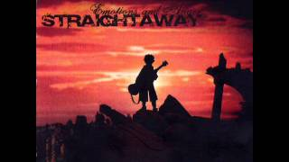 Watch Straightaway Off The Beaten Track video