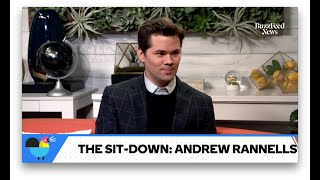 Andrew Rannells Wasn't Cast In The First Musical He Auditioned For