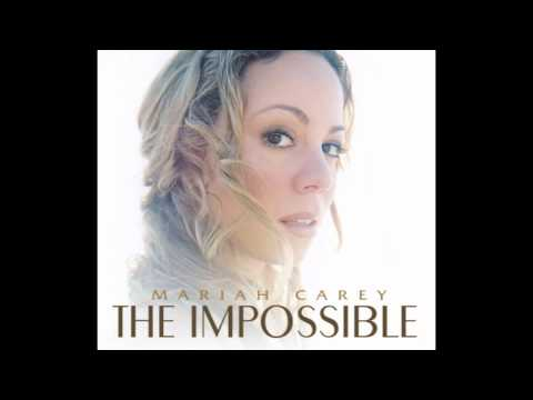 The Impossible Instrumental  Mariah Carey