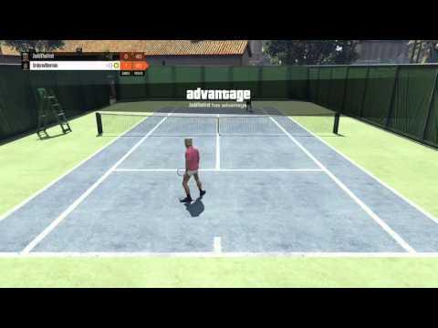 GTA 5 Daily Objectives 2: Tennis.... Uuuuuuugggggghhhh....