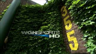 Chicago Cubs on WGN-TV