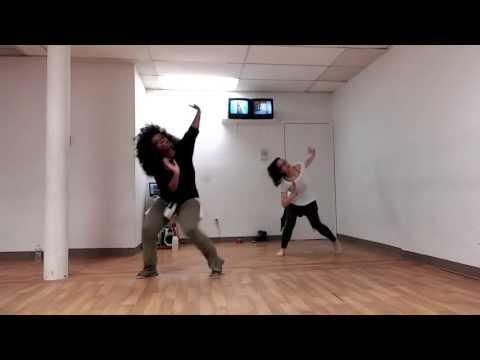 BM - Baloba ft DJ Leo Choreography