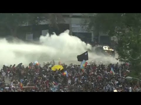 The Heat: Unrest In Latin America Pt 1
