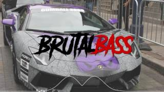 Borrix - WUH (Bass Boosted)